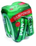 Pivo Pan ili Zlatni Pan 4x 0,5 l