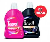 Deterdžent za rublje color + black Perwoll 2x2,7 l