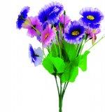 Umjetno cvijeće 18 cvijetova