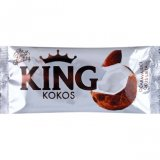 Sladoled King kokos Ledo 110 ml