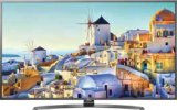 Uhd TV 49UH661V LG 124 cm