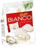 Čokoladni desert Happy bianco 140 g