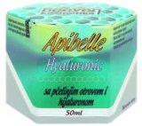 Krema za lice s pčelinjim otrovom Hyaluronic Apibelle 50 ml