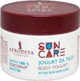 Sun jogurt poslije sunčanja Afrodita 200 ml