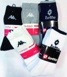Čarape Kappa ili Lotto 3/1