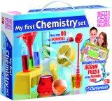 Moja prva kemija