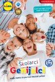 Lidl katalog Školarci genijalci 06.08.-31.08.2020.