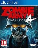 Igra za PS4 Zombie Army 4: Dead War