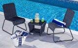 Fremont vrtni namještaj od umjetnog ratana - 1 - Fremont fotelja 60x71x90 cm