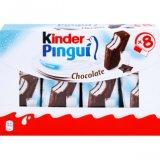 Pingui 24,5% m.m. Kinder 8*30 g