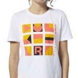 Reebok gigi tshirt, ženska majica, bijela