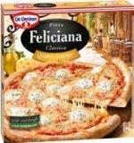 Pizza Feliciana Dr. Oetker 320 g do 360 g