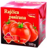 Pasirana rajčica Ultra Plus 500g