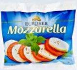 Mozzarella Euroser 125 g