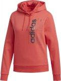 AdidasW Brilliant Basics Hooded Sweatshirt