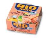 Tuna Rio Mare u maslinovom ulju 160g