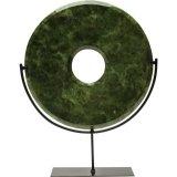 Figura ukrasna Disc Gem Uno - KARE SPLIT