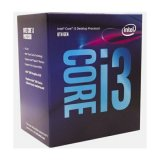 Procesor Intel core i3-8100 3,60ghz 6mb-l3 cache - socket lga1151 v2