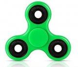 Fidget Spinner Hand Toy - zeleni