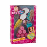 Set Mattel Barbie s viklerima