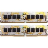 Memorija PC-17000, 8 GB, GEIL Dragon Ram GWB48GB2133C15DC, DDR4 2133MHz, kit 2x4GB