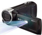 Kamera SONY HDR-PJ410B