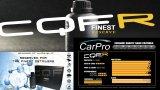 Usluga nanošenje Finest Reserve Car Pro Nano/keramičke zaštite laka sa trogodišnjom pisanom garancijom- SUV/monovolumen
