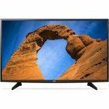 Tv Lg 43lk5100pla (fullhd, dvb-t2/c/s2, 109 cm)