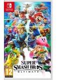 Igra za NINTENDO Switch, Super Smash Bros Ultimate
