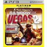 Igra za PS3 Rainbow Six Vegas 2 Complete Edition