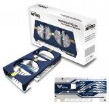 Zamjenski oklop Sapphire Nitro Gear plavi za grafičke kartice RX 570 i RX 580