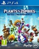 Igra za PS4 Plants vs Zombies: Battle for Neighborville