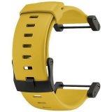 Remen za sat SUUNTO Core žuti gumeni SS018819000