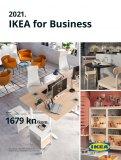 Ikea Bussines 08.09.2020.-30.06.2021.