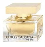 The One woman edp Dolce&Gabbana 30 ml
