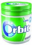 Žvakaće gume Spearmint Orbit 84 g
