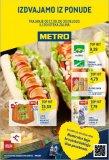 Metro katalog Akcija Prehrana 17.09.-30.09.2020.
