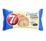 Croissant 7 Days Midi 60 g