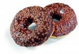 Donut Enjoy kakao ili sa šarenim mrvicama ili jagoda-bijela čokolada 56 g