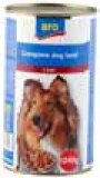 Hrana za pse konzerva razne vrste Aro 1240 g