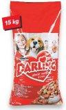 Hrana za pse suha, meso i povrće Darling 15 kg