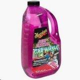 "Šampon za pranje ""kristal sistem"" (jaka pjena) 1,89L (konc:133:1) Meguiars DEEP CRYSTAL CAR WASH"