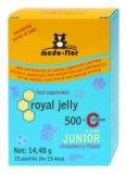 Matična mliječ 500 medo-flor Junior 15 kom