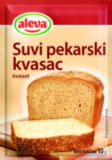 Suhi kvasac Aleva 10 g