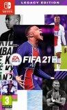 Igra za NINTENDO Switch, FIFA 21- Preorder