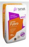 Masa za gletanje s vlaknima Adera Fybro 25 kg