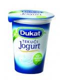 Tekući jogurt 2,8% ili čvrsti 3,2% m.m. Dukat 180 g