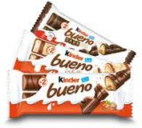 Kinder Bueno Ferrero 39-43 g