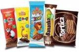 Čokoladice Kraš 20-30 g