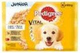 Hrana za pse Pedigre Adoult 4x100 g